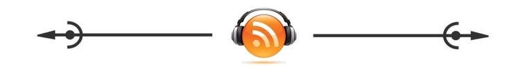 Podcast RSS Spacer Savvy Cleaner