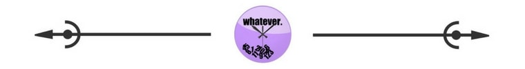 Clock Whatever spacer Savvy Cleaner