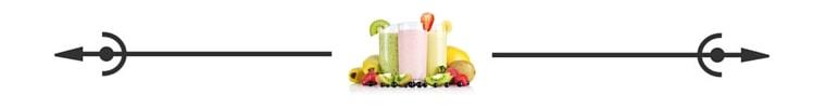 Healthy Food Spacer ©Savvy Cleaner