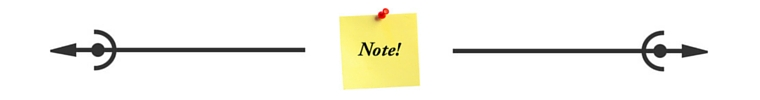 Note Spacer ©Savvy Cleaner