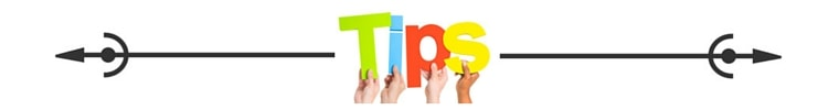 Tips Savvy ©Savvy Cleaner