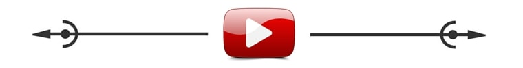 YouTube Spacer ©SavvyCleaner