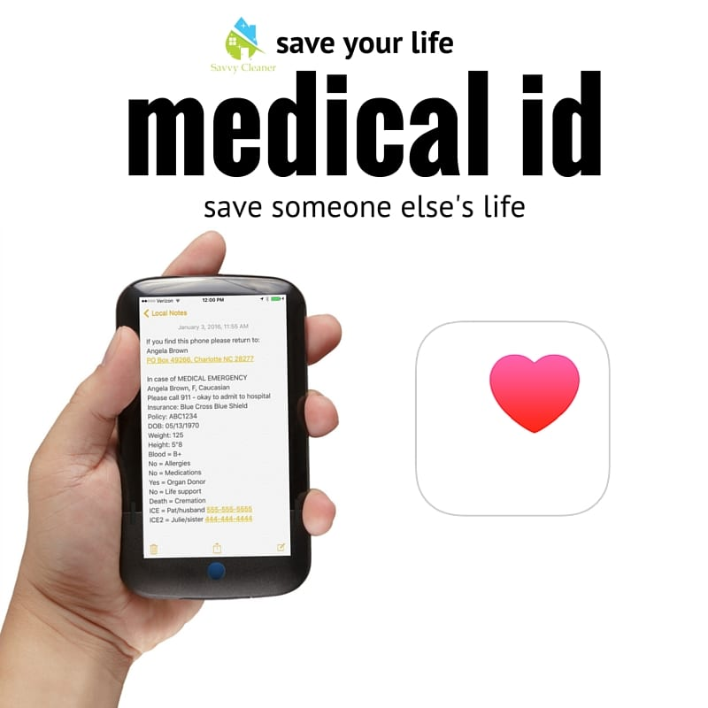 Medical ID_Askahousecleaner.com