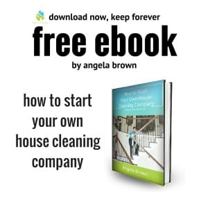 SavvyCleaner.com_Free_Ebook_House_Cleaning_Company