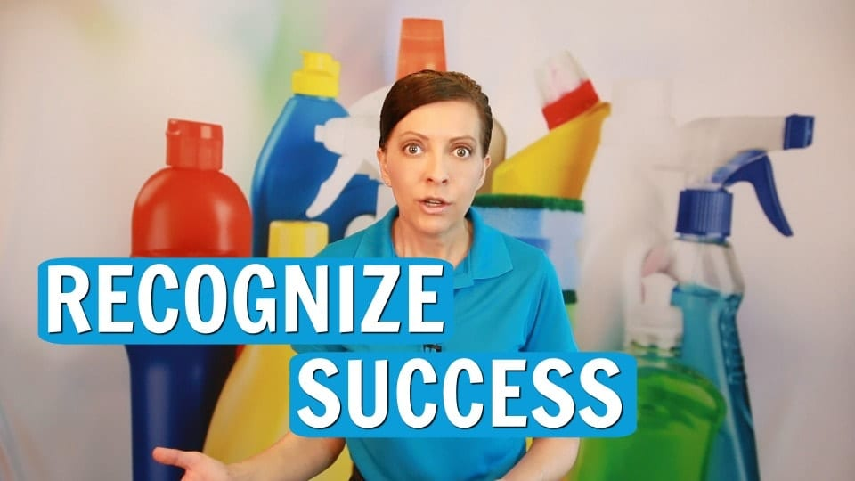 Ask a House Cleaner, Imagine Success, Savvy Cleaner