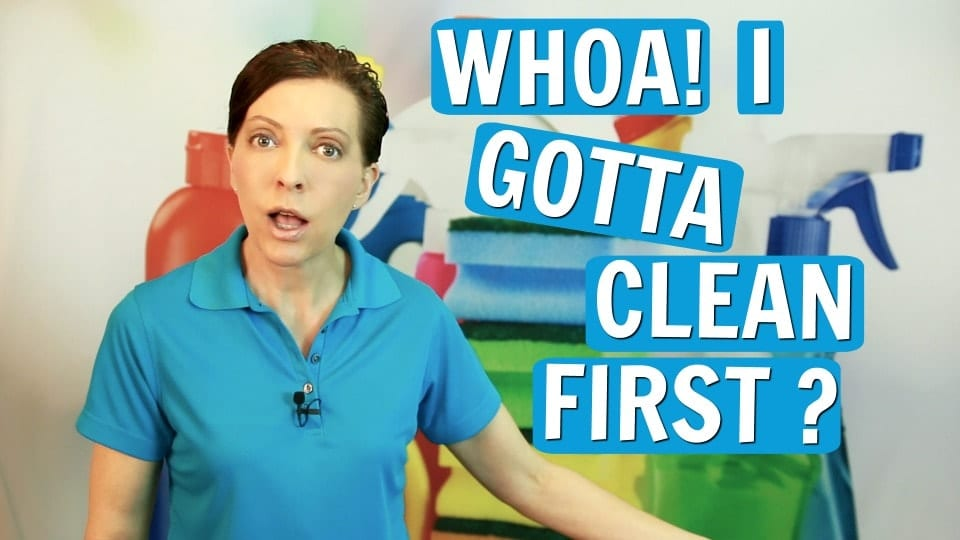 Ask a House Cleaner, Cleaning Lady Comes, Savvy Cleaner