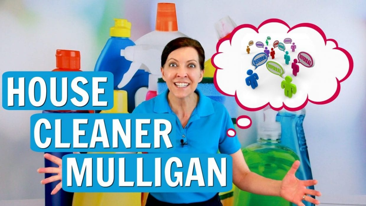 Ask A House Cleaner, House Cleaner Mulligan, Savvy Cleaner