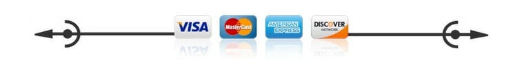 credit card spacer Savvy Cleaner