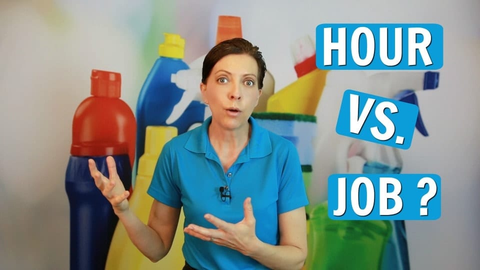 Ask a House Cleaner, Price Cleaning Services, Savvy Cleaner