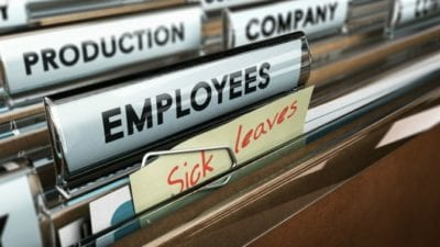 Employee Files No Excuses