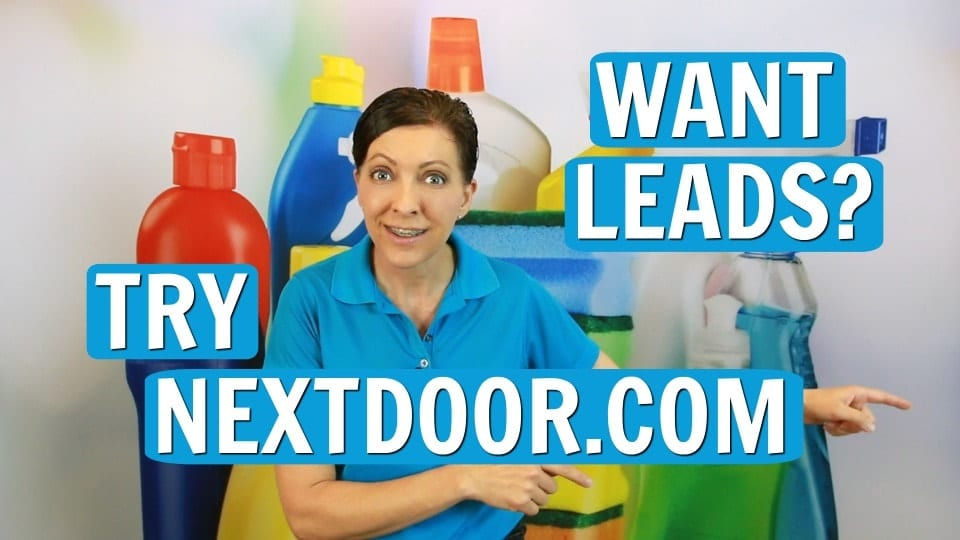 Ask A House Cleaner, Nextdoor, Savvy Cleaner