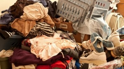hoarders, house cleaning fun for kids