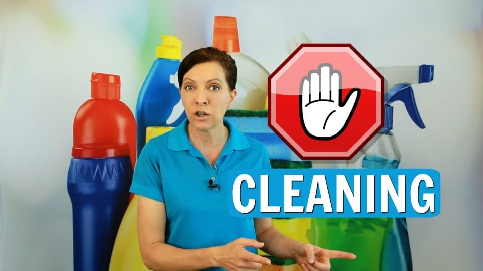 Ask a House Cleaner, Wife Stopped Cleaning, Savvy Cleaner
