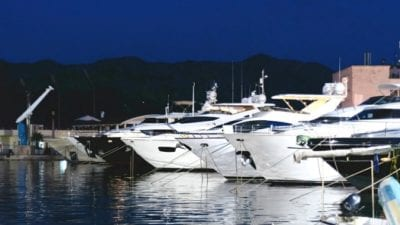 Celebrity Hoarders, expensive boats