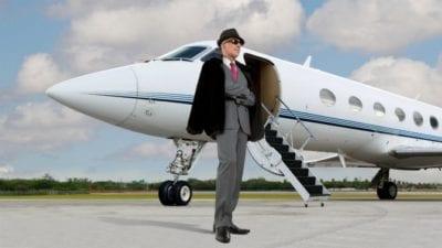 Celebrity Hoarders, rich fellow