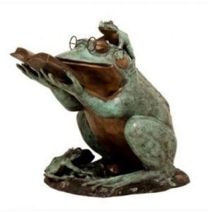Grief Hoarding, Frog 2