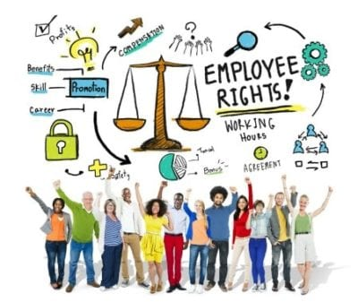 Know the Labor Laws