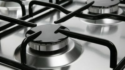 its not that bad - new gas stove