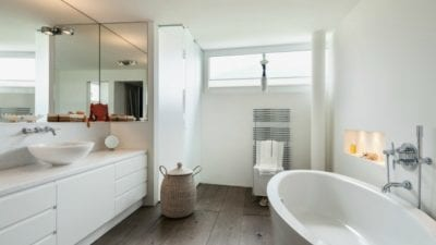 How Often Should I Clean My House or bathroom