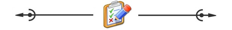checklist spacer Savvy Cleaner