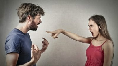 the pain of a client firing you is like the pain of a breakup