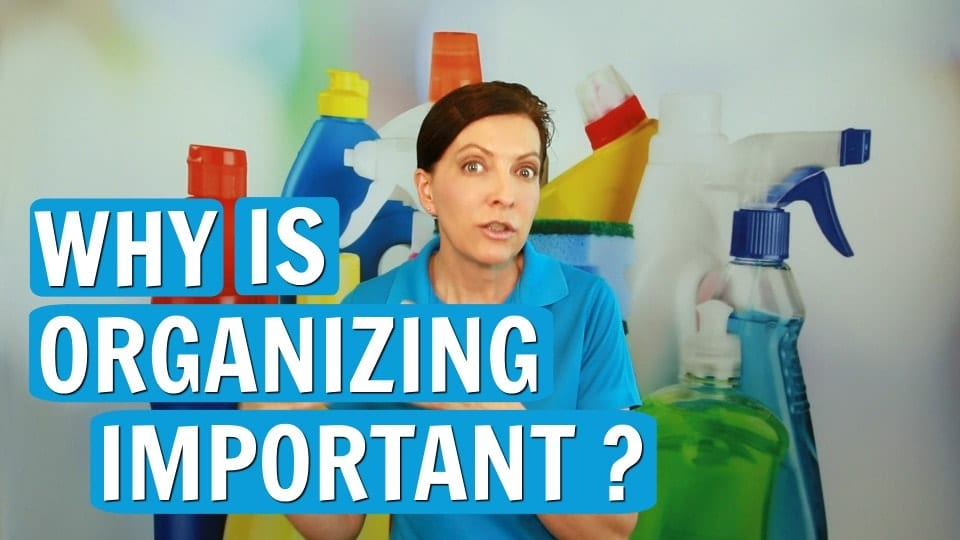 Ask a House Cleaner, Organizing, Savvy Cleaner