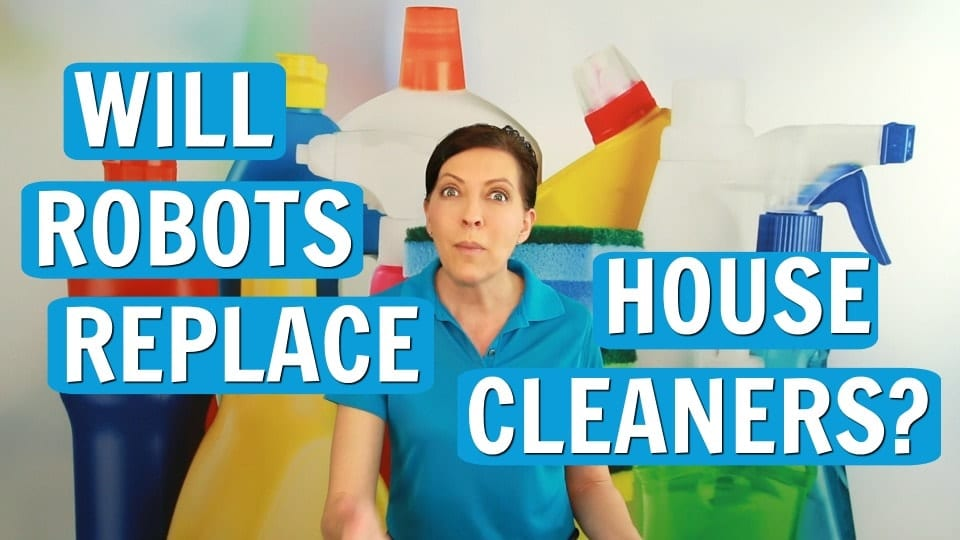 Ask a House Cleaner, Robots, Savvy Cleaner