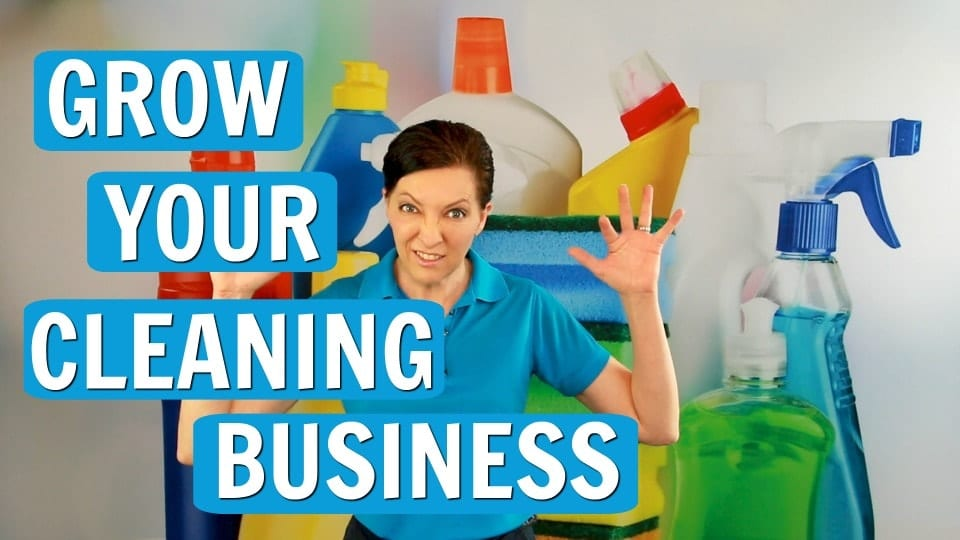 Ask a House Cleaner, Expanding Your Cleaning Business, Savvy Cleaner