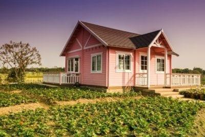 Basic Clean 2200 sq ft house
