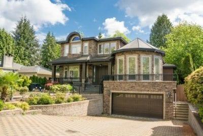 Basic Clean 6000 sq ft house