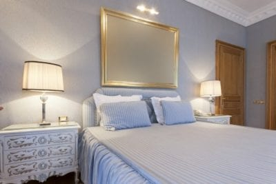 Basic Clean Guest Room 1