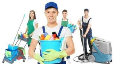Basic Clean cleaning services