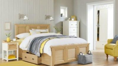 Skipping Chores bedroom
