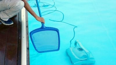 Swimming Pool Cleaning, Ratings and Reviews, HouseCleaning360