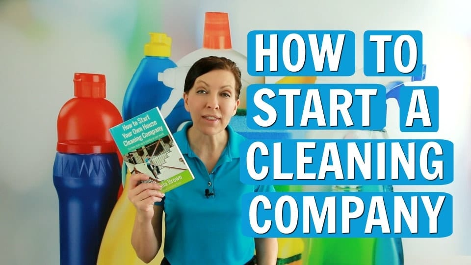Ask a House Cleaner, How to Start a House Cleaning Company, Savvy Cleaner