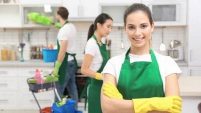 Target Your Market house cleaning