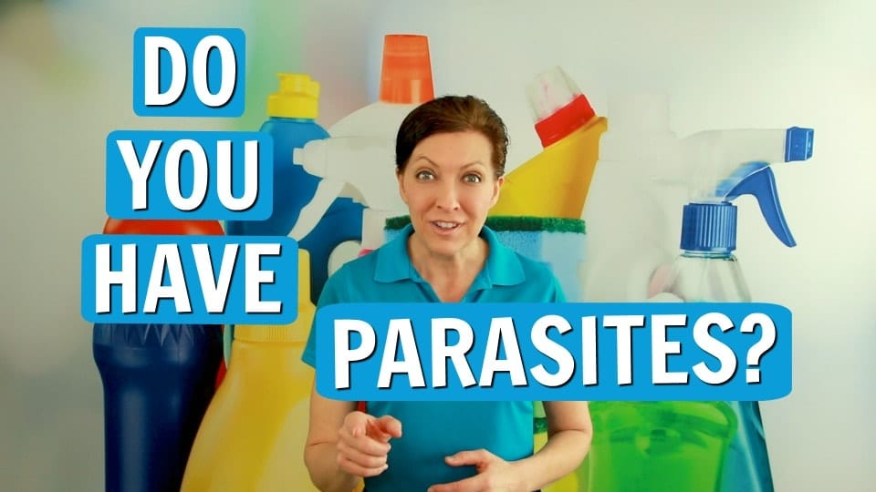 Ask a House Cleaner, Parasites, Savvy Cleaner