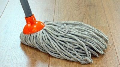Don't Have Enough Money mop