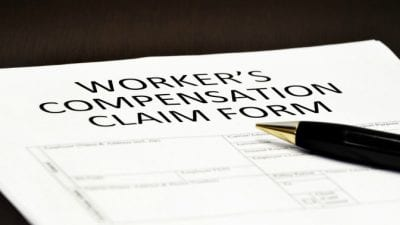 Independent Contractor or Employee worker's comp