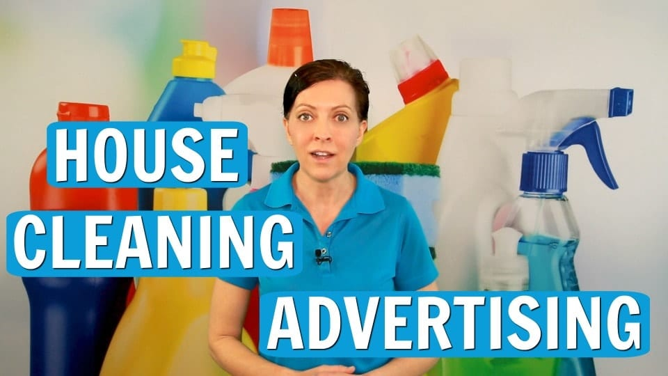 Ask a House Cleaner, House Cleaning Advertising, Savvy Cleaner