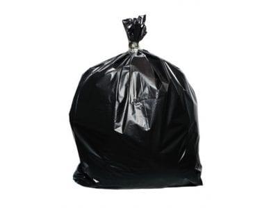 Professional Organizers, Trash Bag