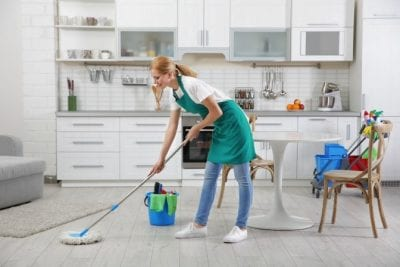 Fantastic Sample Contract For House Cleaning Ask A House Cleaner Download Free Architecture Designs Ferenbritishbridgeorg