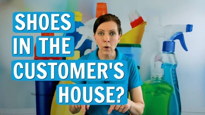 Ask a House Cleaner, Shoes, Shoe Covers, Savvy Cleaner