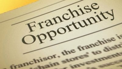 Buy a Cleaning Business franchise opportunity