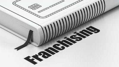 Buy a Cleaning Business franchising