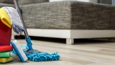 Buy a Cleaning Business residential