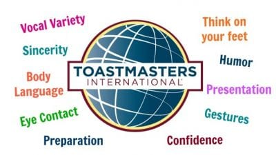 Employee Perks Toastmaster Benefits