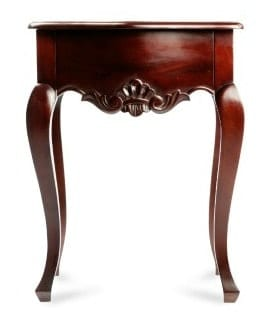 Furniture Polish, Dark Wood Table-min