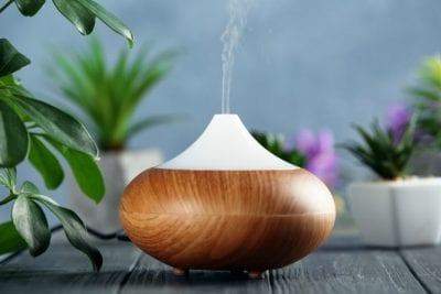 Furniture Polish, Diffuser for Essential Oils
