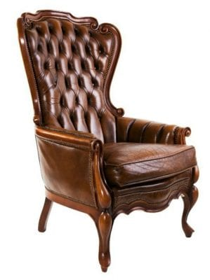 Furniture Polish, Leather Wood Chair-min